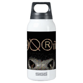 Horny (Spot) Insulated Water Bottle