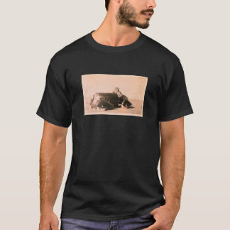 Horny Toad Car T-Shirt