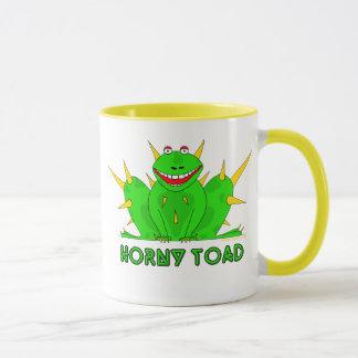 Horny Toad Mug