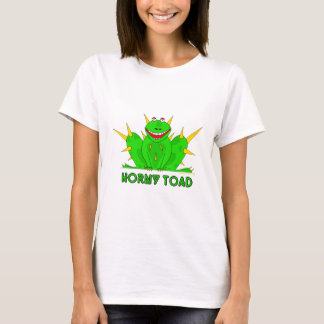 Horny Toad T-Shirt