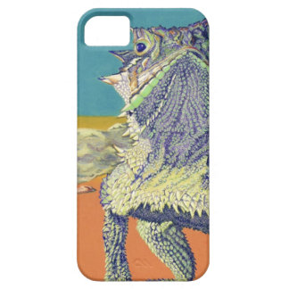 Horny Toad Texas Horned Toad iPhone 5 Covers