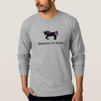 Horny Uni 2 T Shirt