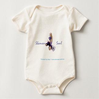 Horo Horo Baby Bodysuit