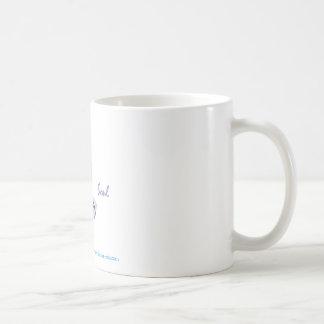 Horo Horo Coffee Mug