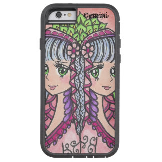 horoscope cell phone case Gemini Tough Xtreme iPhone 6 Case