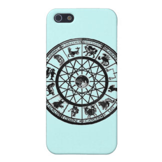 Horoscope Circle Astronomy iPhone 5 Case