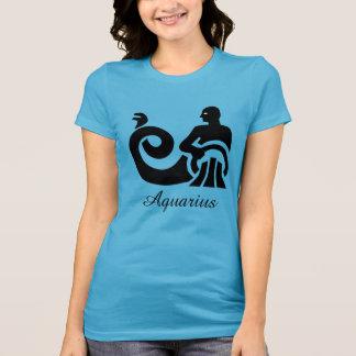 Horoscope Zodiac Astrological Sign Aquarius Shirt