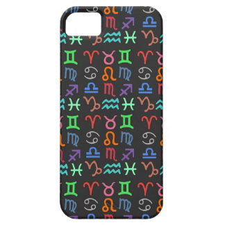 Horoscopes Symbols Pattern iPhone 5/5s Case