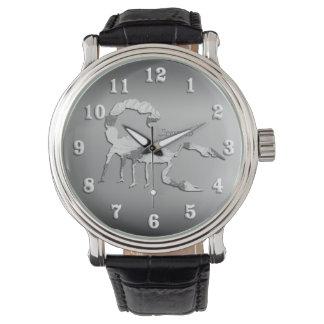 Horóscopo del zodiaco del escorpión relojes