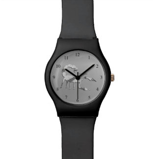 Horóscopo del zodiaco del escorpión relojes de pulsera