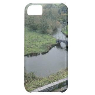 Horqueta del río en Haddon Pasillo Funda Para iPhone 5C