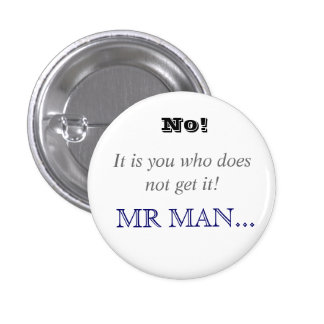 Horrible Histories Mr Man Pins