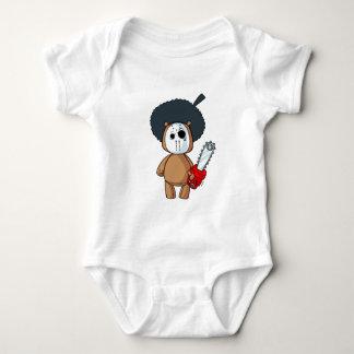 Horror Baby Bodysuit