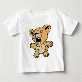 Horror Bear Infant T-shirt