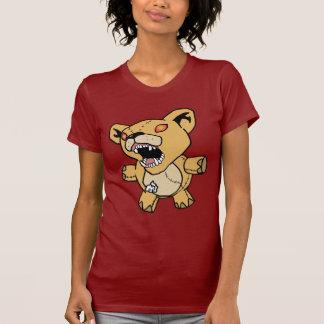 Horror Bear T-shirt