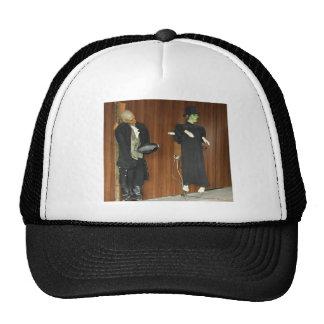 Horror Characters Cap Hat