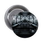 Horror City 2 Inch Round Button