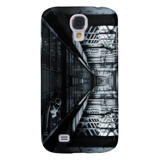 Horror City Galaxy S4 Covers