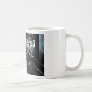 Horror City Mugs