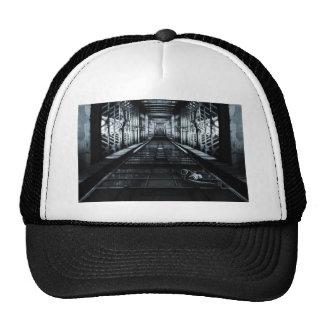 Horror City Trucker Hat