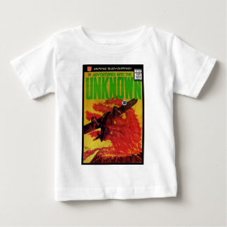 Horror Comics: Into the Unknown 112 Baby T-Shirt