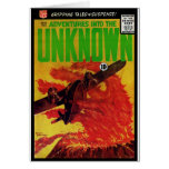 Horror Comics: Into the Unknown 112 Card