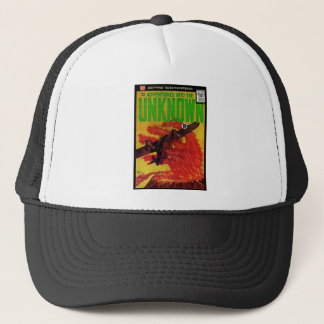 Horror Comics: Into the Unknown 112 Trucker Hat