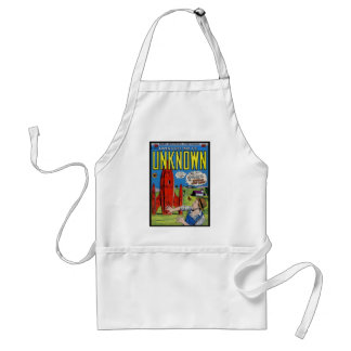 Horror Comics: Into the Unknown 61. Adult Apron