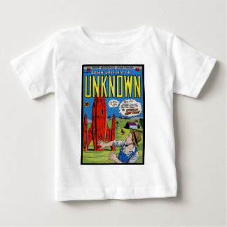 Horror Comics: Into the Unknown 61. Baby T-Shirt