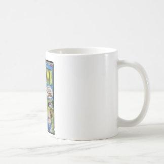 Horror Comics: Into the Unknown 61. Coffee Mug