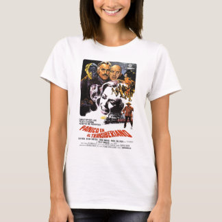 Horror Express T-Shirt