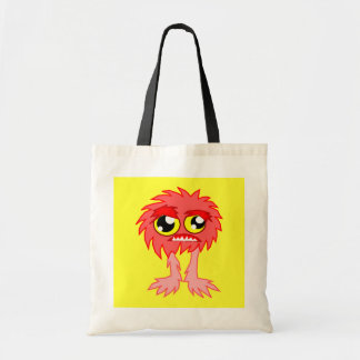 horror extranjero de la criatura del zombi del bolsa