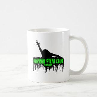 Horror Film Club of Athens Coffee Mugs