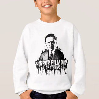 Horror Film Club of AThens Sweatshirt
