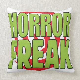 Horror Freak G Pillows