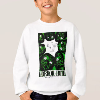 Horror Hotel Sweatshirt