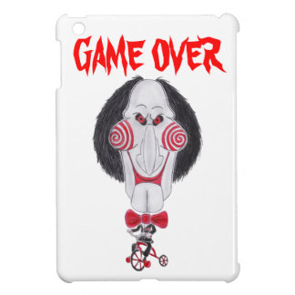 Horror Movie Game Over Caricature Tablet Case Cover For The iPad Mini