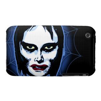 Horror Movie Monster Masks vampire iPhone 3 Covers