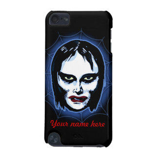 Horror Movie Monster Masks vampire iPod Touch (5th Generation) Covers