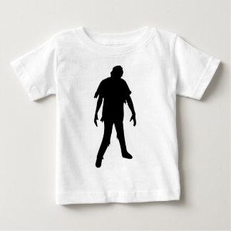 Horror Movie Zombie Dead Death Baby T-Shirt