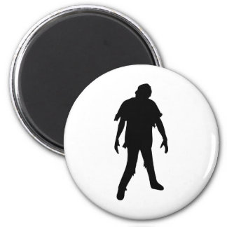 Horror Movie Zombie Dead Death Magnets