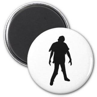 Horror Movie Zombie Dead Death Magnet