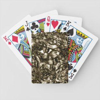 HORROR SHOW BICYCLE PLAYING CARDS