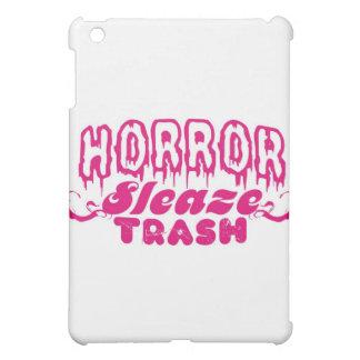 HORROR SLEAZE TRASH MERCH! iPad MINI CASES