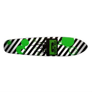 """""""Horror Story"""" Skate Board"""