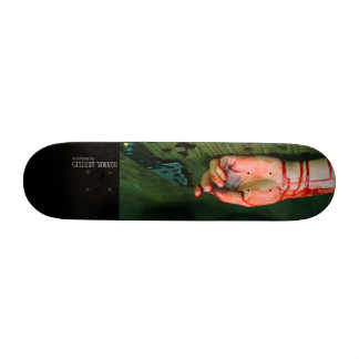 Horror, Untitled Skateboard