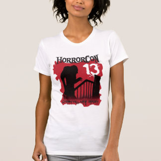HorrorCon13 Convention shirt
