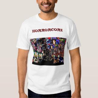 Horrorcore Playeras