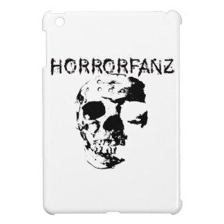 Horrorfanz Logo iPad Mini Case