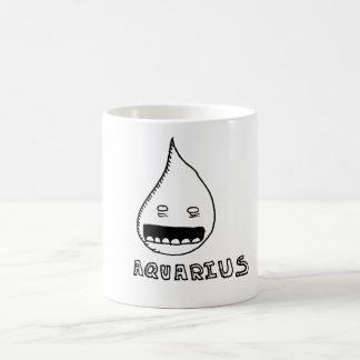 horrorscope aquarius mug